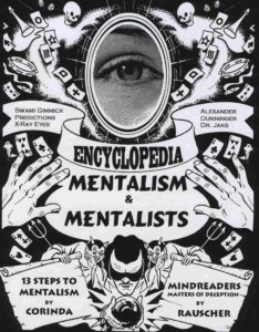 Encyclopedia of Mentalism & Mentalists